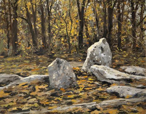 Stone Silence